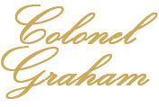 Colonel Graham Guest House Logo